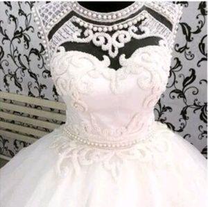 Dresses & Skirts - Custom Bridal Gown